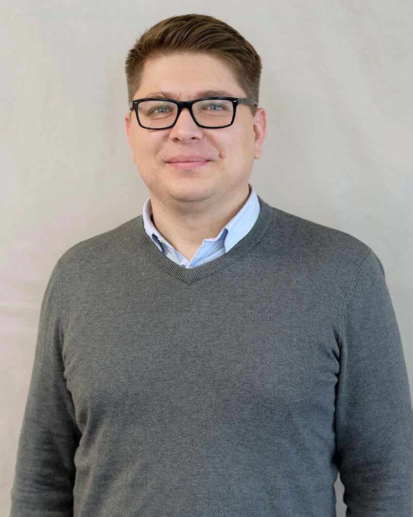 Abbildung Alexander Holavin
