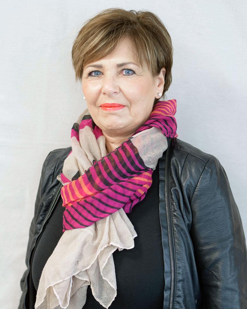 Abbildung Birgit Grundewald-Vengels