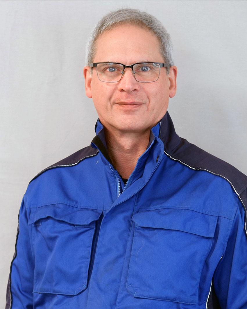 Abbildung Dieter Schrooten
